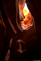 Antelope Canyon 13